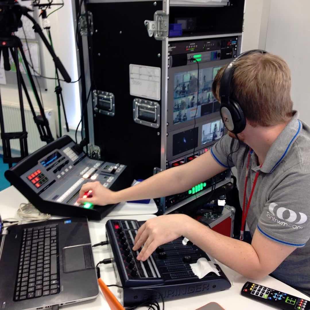 Tantrwm-Digital-Live-Event-Video-Production-Cardiff-Wales-Bristol-Reading-London-Craig