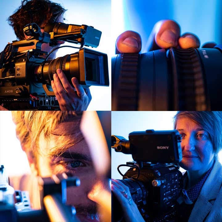Tantrwm-Digital-Media-Vox-Pop-Video-Production-Company-Cardiff-London-Wales-Multi-Camera